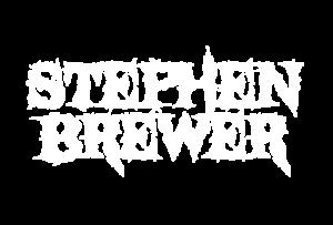 Stephen Brewer Music Logo